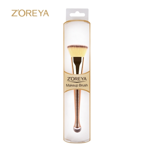 ZOREYA Mermaid Contour Makeup Brush